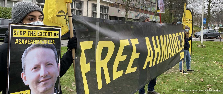 Amnesty International Belgique - - Ensemble plus fort