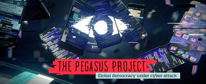 NSO Group Pegasus Logiciel