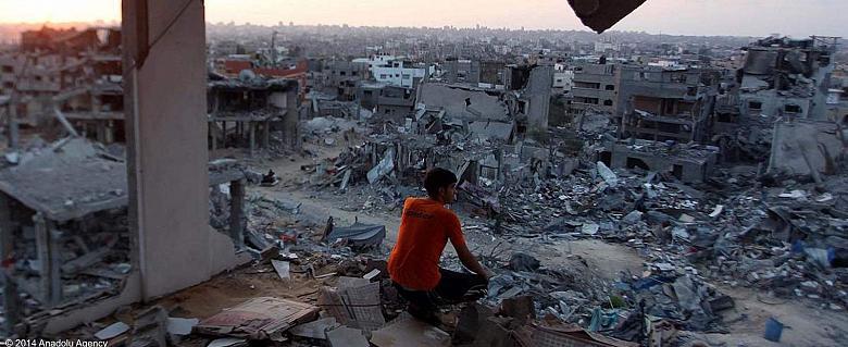 Israël/TPO CPI