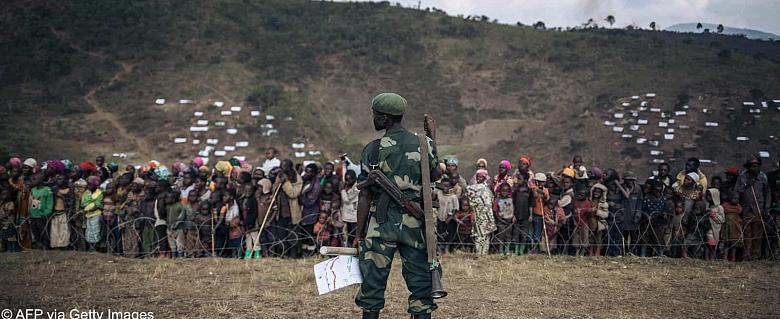 Afrique subsaharienne, Les effets dévastateurs des conflits ont été aggravés  par la pandémie - Amnesty International Belgique